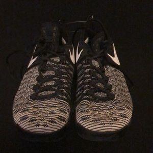 KD 9 Oreo Black and White Size 10